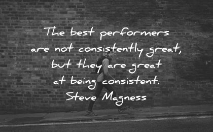 adversity quotes best performers consistenly great steve magness wisdom