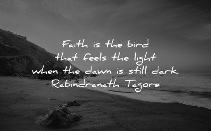 130 Faith Quotes