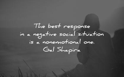 gal shapira quotes best response wisdom