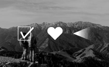 happiness quotes three grand essentials something love hope joseph addison wisdom people hike mountain