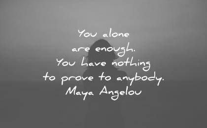 300 Maya Angelou Quotes